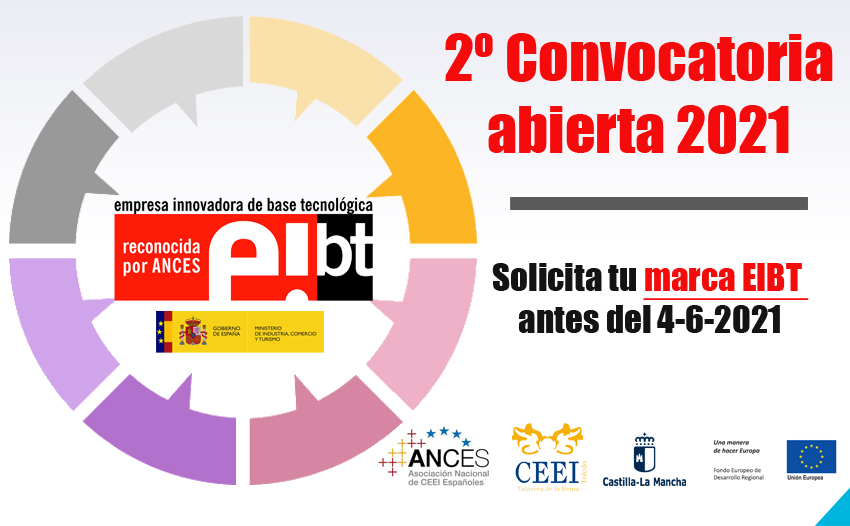 Flyer 2º convocatoriaEIBT 2021