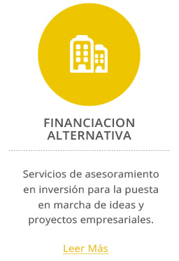acceso financiacion